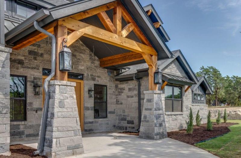 Bedrock Homes Custom Home Builder Near Dfw